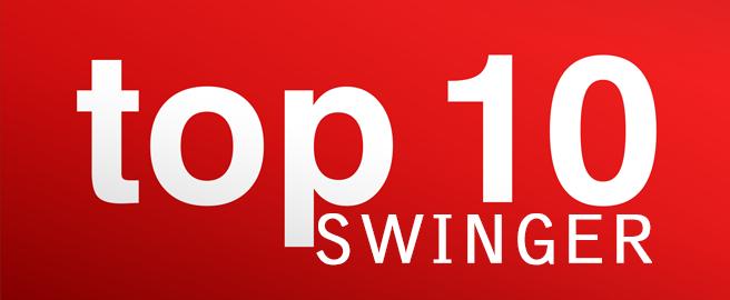 top swinger