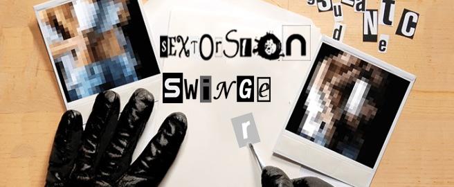 sextorsion swinger