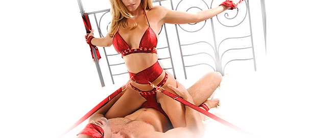 bondage swinger